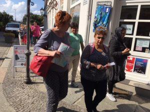 Ausflug mit LeLebe - Altstadt Köpenick