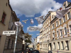 Ausflug mit LeLebe Köpenick - Altstadt