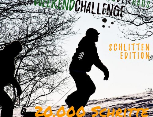 #WeekendChallenge