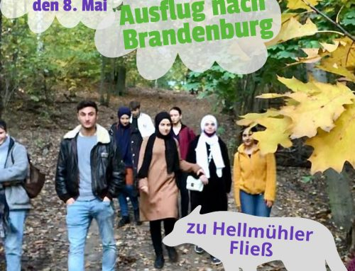 Ausflug nach Brandenburg