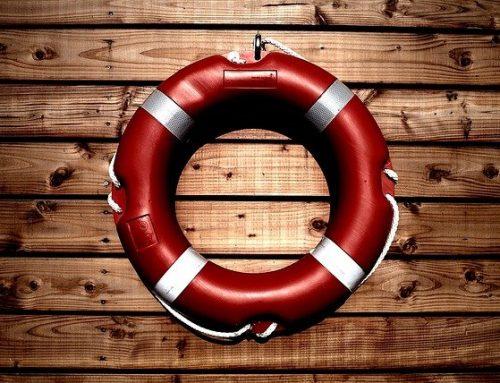 Wichtig: Nachfrage zum Rettungsschwimmerabzeichen